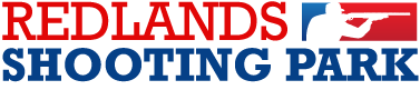 Redlands Shooting Park Mobile Logo